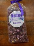 Wild Huckleberry Popcorn, 7oz