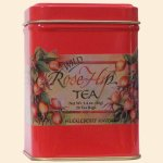 Wild Rosehip Tea Tin 20 bags