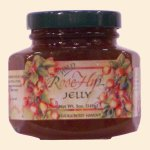 Wild Rosehip Jelly 5 oz.