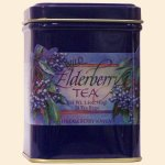 Wild Elderberry Tea Tin 20 bags