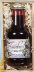 Wild Huckleberry Syrup - Round Bottle 12 oz.