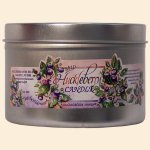 Wild Huckleberry Travel Tin Candle 12 oz.