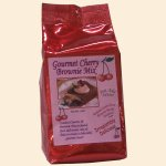 Cherry Brownie Mix 18 oz.