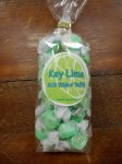 Key Lime Salt Water Taffy, 8oz