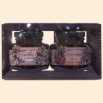 Gift Crate: 2-11oz Jams