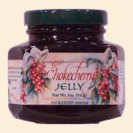 Wild Chokecherry Jelly 5 oz.